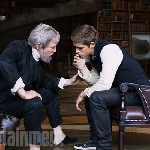 The Giver Part Two