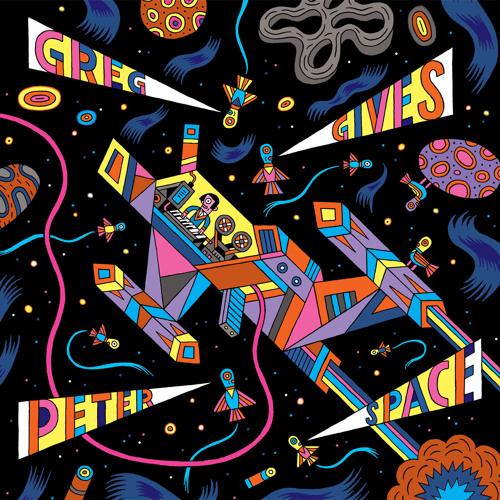 Greg Gives Peter Space – Greg Gives Peter Space (2-track teaser)