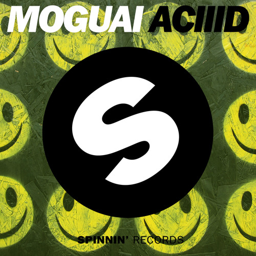 Moguai - ACIIID (Original Mix)