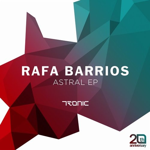 Rafa Barrios - Cara Dura (Original Mix) [Tronic]