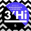 3FHMIX006 [WWW.3FEETHI.COM] - FREE DOWNLOAD! Mixed by MAGHREBAN