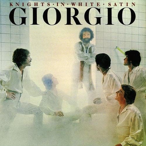 Giorgio Moroder - Knights In White Satin (1976)