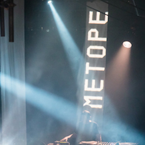 May 2014 Metope DJ Mix