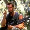 Esposito Does Arnie In Predator