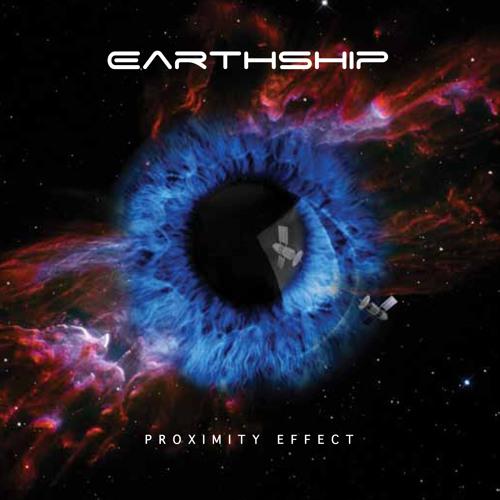 Earthship - Proximity Effect EP 2014