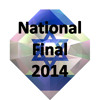 [THE WINNER] Eurovision 2014 Israel National Final - 01 Mei Finegold - Same Heart