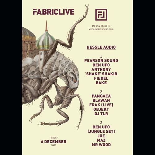 fabric 6 Dec 2013