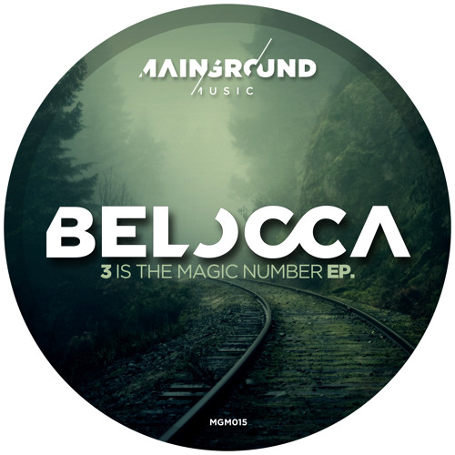 Belocca - Ghost Train ( Sc cut )