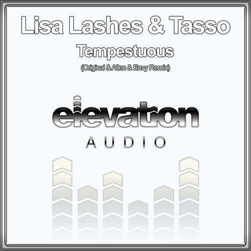 Lisa Lashes & Tasso  - Tempestuous