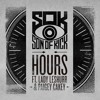 Hours ft: Lady Leshurr & Paigey Cakey