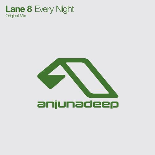 Lane 8 - Every Night