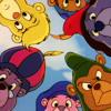 Gummi Bears Theme / Bumbibjörnarna (Rymdkraft Remix)