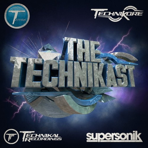 The Technikast Episode 3