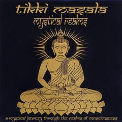 Tikki Masala - Surya Namaha (Mystical Realms)