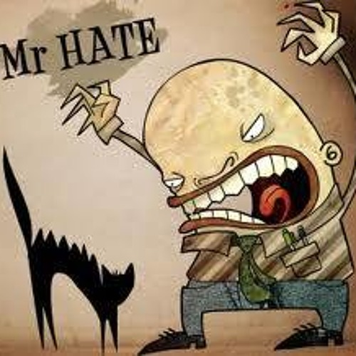 Sin City - Mr Hate