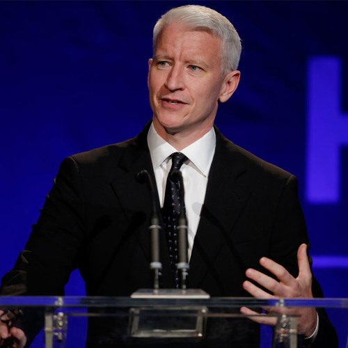 Anderson Cooper Reveals Details About Donald Sterling Interview
