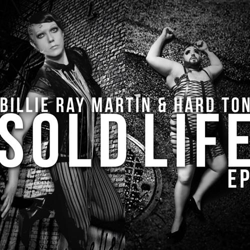 Billie Ray Martin and Hard Ton: Fantasy Girl Original Version