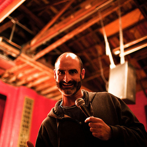 Early Bird Hilarity with Comedian Brody Stevens