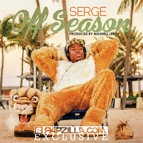 Serge - Beauty Queen Interlude by Los