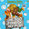 Geronimo Stilton: I'm Too Fond Of My Fur (#4) (Audiobook Extract) read by Edward Hermann