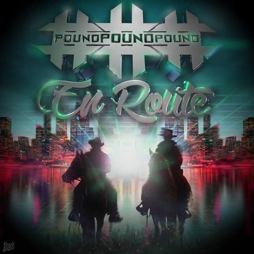 PoundPoundPound-En Route EP RS036