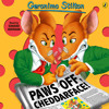 Geronimo Stilton: Paws Of Cheddarface (#6) (Audiobook Extract) read by Edward Hermann