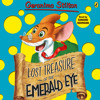 Geronimo Stilton: Lost Treasure of the Emerald Eye (#1) (Audiobook Extract) read by Edward Hermann