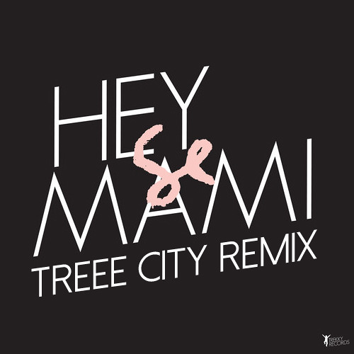 Sylvan Esso - Hey Mami (Treee City Remix)