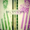 Theophilus London - Big Spender ft.A$AP Rocky (Bass Boosted)