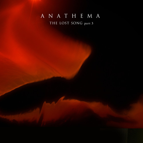 Anathema - The Lost Song part 3 (FULL TRACK) (from Distant Satellites)