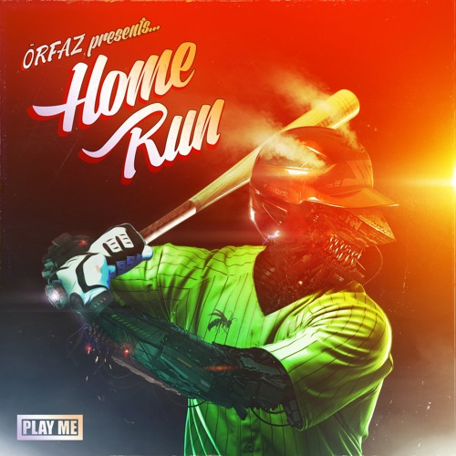 ORFAZ - Home Run (Original Mix)