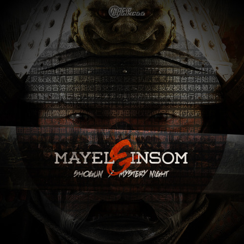 Insom - Mystery Night