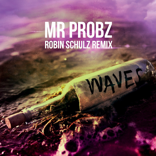 Download Mr. Probz - Waves (Robin Schulz Radio Edit)
