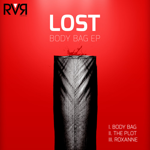 LOST - THE PLOT