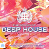 The Sound of Deep House Volume 2 Minimix