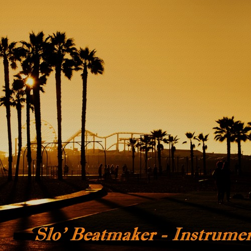 """Struggle"" by $lo' beatmaker"