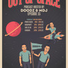 DOODZ & MDJ - OUT OF SPACE PODCAST #015 mp3
