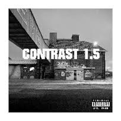 I Was Told  : The Empathy 5.1(Prod By. Nuthing Special )(Off The Mixtape:Contrast 1.5)