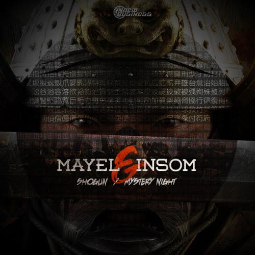 Mayel - Shogun