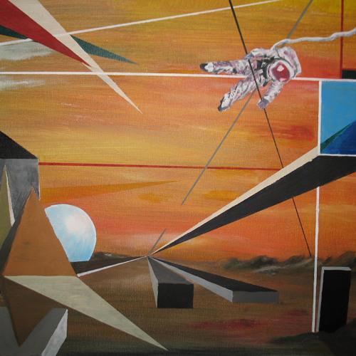 Krautrock/Krautronic /Stoner rock and Space music/Experimental music