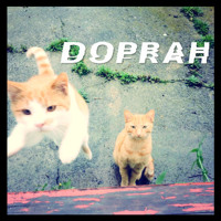 Doprah Love That I Need Artwork