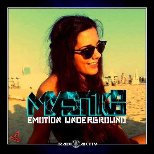 Emotion Underground (Radio Edit)