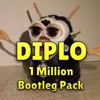Diplo, Shelco Garica & TeenWolf - Pull Up That Booty