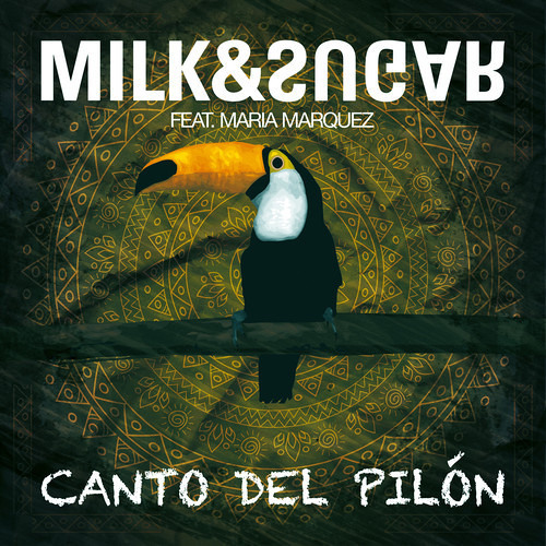 Milk & Sugar - Canto Del Pilon (Kellerkind Remix)