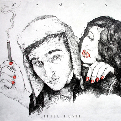 Campa - Little Devil
