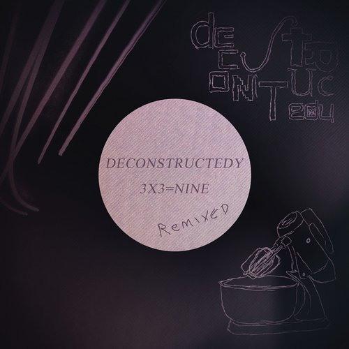 Deconstructedy  - 13z (Bredes Fernando Remix) [IIVII REC - SUECIA]