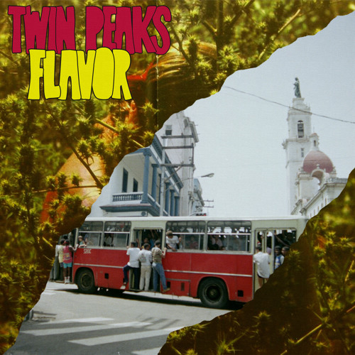 "Twin Peaks ""Flavor"""
