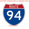 Route94 - Shake My Love (Salvatore Mancuso & Simon Wolter Privat Edit)
