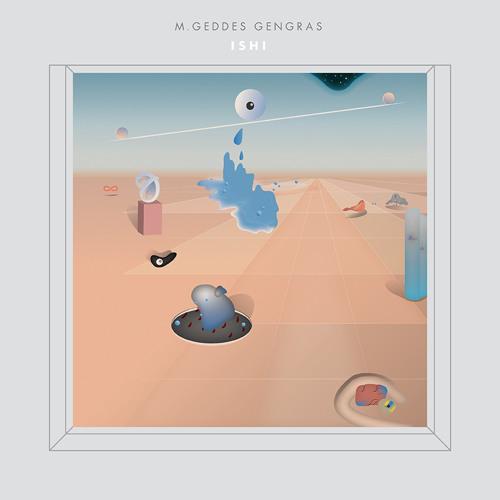 M. Geddes Gengras - Passage