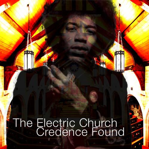 Fire (a Jimi Hendrix Cover)